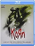 The Path of Totality Tour - Korn: Live at the Hollywood Palladium [Blu-ray]