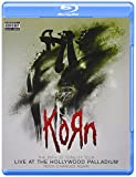 Korn: The Path of Totality Tour - Live at the Hollywood Palladium [Blu-ray]