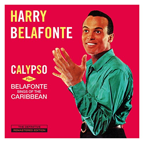 Harry Belafonte - All Time Greatest Hits, Vol.1 - BMG ND90366 - Zortam Music
