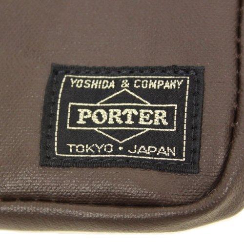 ポーター(porter)・フリースタイル・ポーチS (ブラウン)