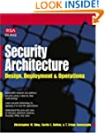 Security Architecture: Design, Deploy...