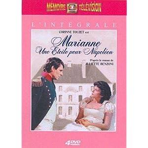 Marianne Une étoile pour Napoléon - L'intégrale