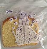 Disney® Frozen Resealable Sandwich Bags 20 Ct