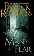 The Wise Man's Fear by Patrick Rothfuss cover image