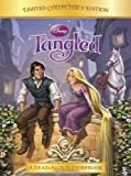Tangled (Disney-Pixar Read-Aloud Storybooks)
