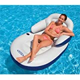 Intex Corp 58864EP Comfy Cool Lounge For Pool