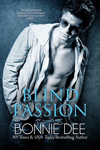 Bonnie Dee - Blind Passion (Wyatt Brothers Book 1)