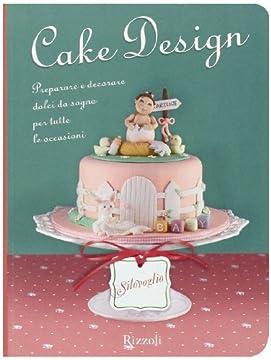 Cover Cake Design