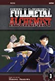 Fullmetal Alchemist, Volume 3 (1417691050) by Arakawa, Hiromu