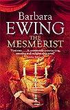 Barbara Ewing The Mesmerist: Number 1 in series