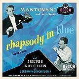 Rhapsody in Blue / Cto in F Major (Dig)