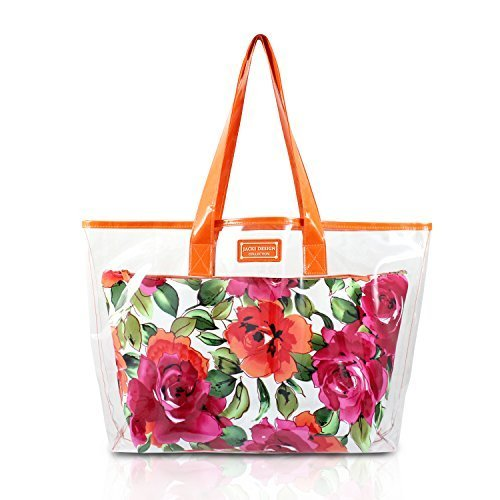 jacki-design-tropicana-floral-2-pc-clear-beachtote-bag-set-with-zipper-by-jacki-design