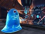 echange, troc Monsters vs. Aliens (Wii) [import anglais]