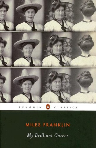 My Brilliant Career (Penguin Classics)