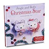 Hallmark 2012 Christmas XKT1043 Jingle and Bells Christmas Star Interactive Book