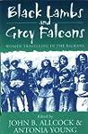 Black Lambs and Grey Falcons: Women T...