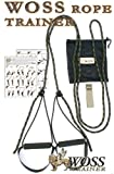 WOSS ROPE Trainer, with Door Anchor, Made in USA