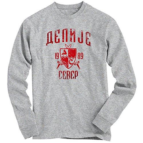 delije-sweatshirt-vintage-look-pulli-crvena-zvezda-beograd-sever-red-star-fan-sweater-srbija-colourg