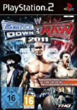 echange, troc WWE SmackDown vs. Raw 2011 - Farewell Edition [import allemand]