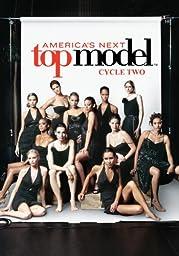 America\'s Next Top Model, Cycle 2 (2004) (3 Discs)