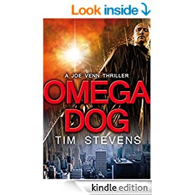 Omega Dog (Joe Venn #1)