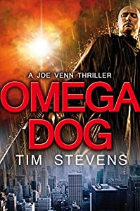 (FREE on 2/8) Omega Dog by Tim Stevens - http://eBooksHabit.com
