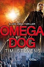 Omega Dog (Joe Venn Crime Action Thriller Book 1)