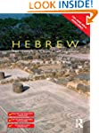 Colloquial Hebrew (eBook And MP3 Pack...