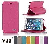 iPhone 6 ケース,Fyy® 4.7インチスクリーン iPhone 6 用ケース 軽量 超薄型 保護ケース スタンド機能付き  ピンク