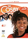 The Cosby Show Season 4 [DVD]