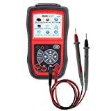 Autel AL539B Autolink OBDII Code Reader & Electrical Test Tool with Auto Battery Load Tester (Tamaño: AL539b)