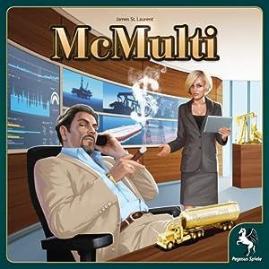 Pegasus Spiele 51410G - McMulti