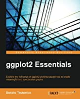 ggplot2 Essentials Front Cover