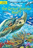 img - for Where Is the Great Barrier Reef? book / textbook / text book