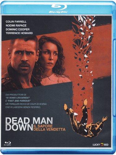 Dead man down - Il sapore della vendetta [Italia] [Blu-ray]