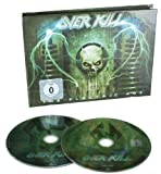 Overkill The Electric Age (Ltd. Cd+dvd)