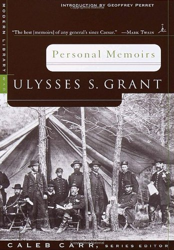 ulysses grants life at the military In his best-selling memoirs written at the end of his life, grant reflected on his experience in the war, saying, i was bitterly opposed to the measure, and to this day, regard the war, which resulted, as one of the most unjust ever waged by a stronger against a weaker nation.
