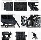 ZOE-XL1-Lightweight-Umbrella-Stroller-System-Black