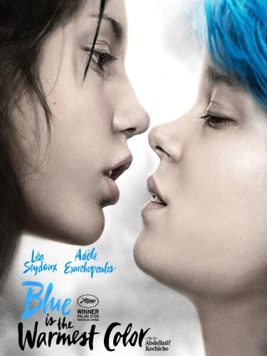 51dbCa3ftNL. SL500  Blue is the Warmest Color
