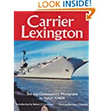 Carrier Lexington (Centennial Series of the Association of Former Students, Texas A&M University)