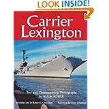 Carrier Lexington (Centennial Series of the Association of Former Students, Texas A&M University)