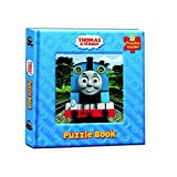 Thomas and Friends Puzzle Book (Thomas & Friends)by Rev. W. Awdry