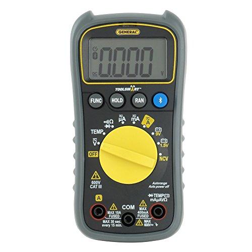 General-Tools-SMT20-Smart-Multimeter
