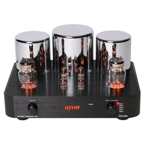 Ayon - Spark II Integrated Stereo Amplifier