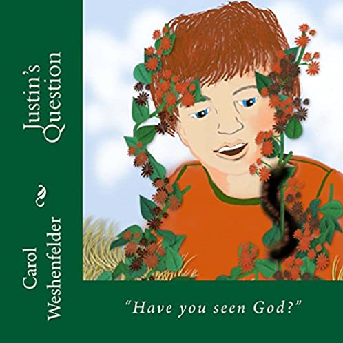 Justin's Question Picture Book