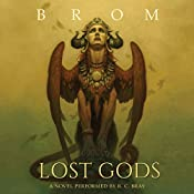 Lost Gods: A Novel | [Brom]