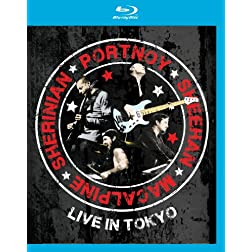 Live in Tokyo [Blu-ray]