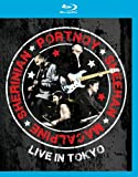 Live In Tokyo (Blu-ray)