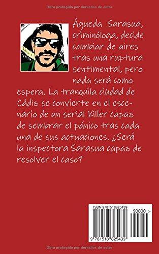 SERIOpata: Cádiz Serial Kikeer