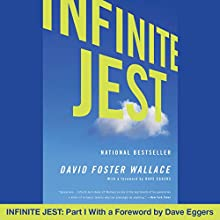 Infinite Jest Audiobook by David Foster Wallace Narrated by Sean Pratt